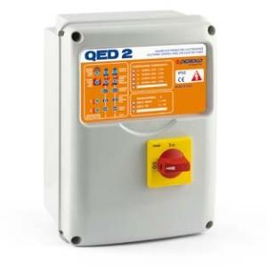Kontrolna kutija QED2