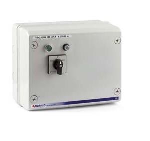 Kontrolna kutija QSM