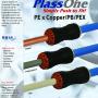 PlassOnePExCopperPBPEX A4Front